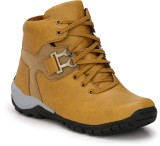 TR Boots (Tan)