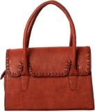 Lychee Bags Satchel (Tan)