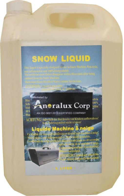 Anoralux Snow Juice(5 L)
