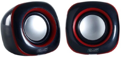 Hiper Song HS 902 Speakers Audio SpeakersColor - Black Portable Home Audio Speaker(Black, NA Channel)