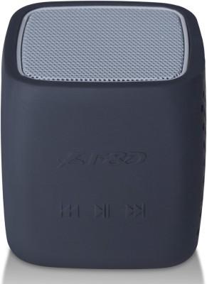F&D W4 Portable Bluetooth Mobile/Tablet Speaker(Black, Mono Channel)