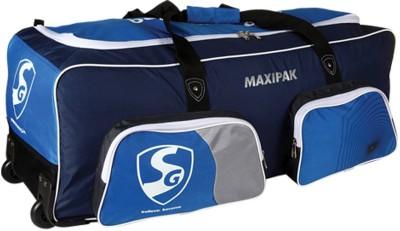 SG Maxipak Kit Bag(Multicolor, Kit Bag)