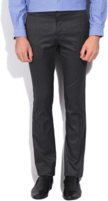 V Dot by Van Heusen Skinny Fit Mens Trousers