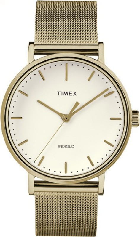 Timex TW2R26500 Analog Watch For Women