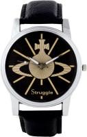 STRUGGLE STR3 Analog Watch For Men