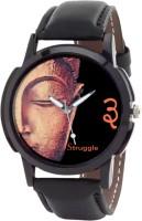 STRUGGLE STR2 Analog Watch For Men