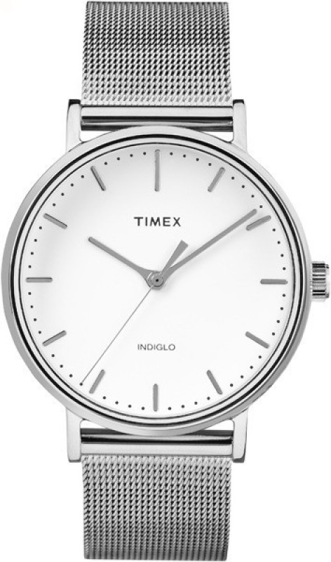 Timex TW2R26600 Analog Watch For Women