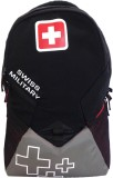 Swiss Military Polyester 21 L Backpack (...