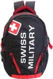 Swiss Military Polyester 24 L Backpack (...