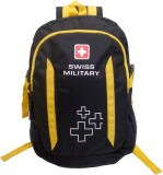 Swiss Military Polyester 23 L Backpack (...