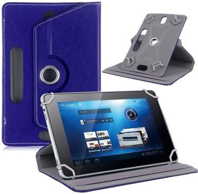 "Netboon Flip Cover for Lenovo Yoga Tab 3, Wintab TVE, Datawind Ubislate 3G10 Tablet, Lenovo Miix 3 10"" Tablet, HP Omni 10 Tablet, Asus Memo Pad Smart 10, Toshiba Excite 10 SE, Lenovo Yoga 10, Samsung Google Nexus 10(Blue)"