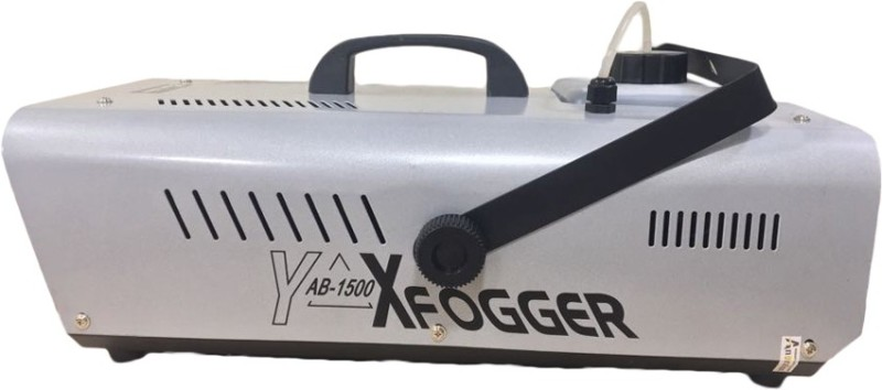 Anoralux AL-OFM-003 Fog Smoke Machine(Used for: Stage, Garden Party Areas, Acting & Theater Sets, Disco Clubs)