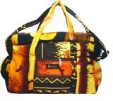 VS Creation Shoulder Bag (Brown, Orange,...