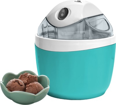 Libra 0.5 ml Electric Ice Cream Maker(Green)