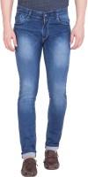 Flying Port Jeans (Men's) - Flying Port Slim Men's Light Blue Jeans
