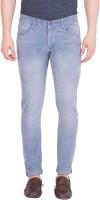 Flying Port Jeans (Men's) - Flying Port Slim Men's Grey Jeans