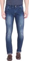 Flying Port Jeans (Men's) - Flying Port Slim Men's Blue Jeans