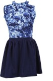 Addyvero Girls Party (Festive) Top Skirt...