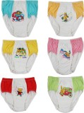 Day By Day Brief For Boys (White Pack of...