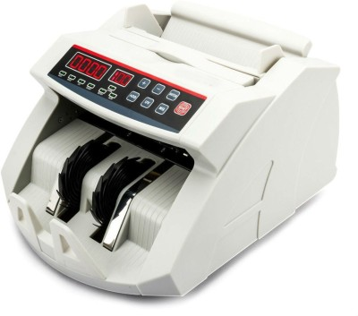 Shrih Compatible with New INR Rs.500 & Rs.2000 Note Fake Detector And Note Counting Machine(Counting Speed - 1000 notes/min)