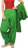 Rama Women's Patiala and Dupatta Set