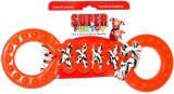 Super Dog Cotton Tug Toy For Dog