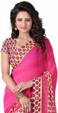 Fashion Zone Printed Daily Wear Georgett...