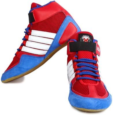 RXN Wrestling Shoes(Multicolor)