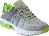 Spunk Running Shoes (Green)