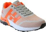 Spunk Running Shoes (Grey)
