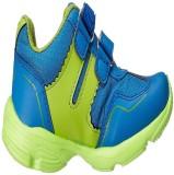 Footfun Casuals (Green)