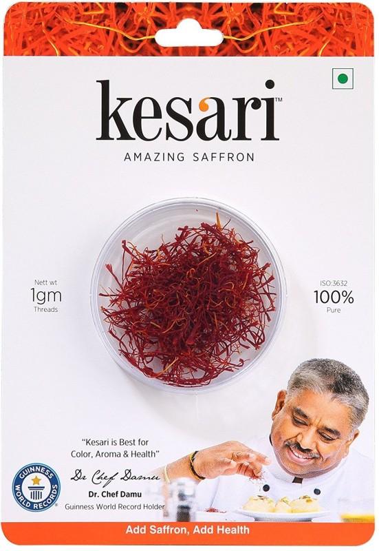 Kesari Saffron Whole(1 g)