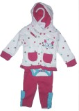 Adore baby suit Embroidered Baby Girls S...