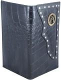 Holboro Men Black Genuine Leather Wallet...