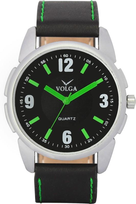 Volga W05 0026 Analog Watch For Men