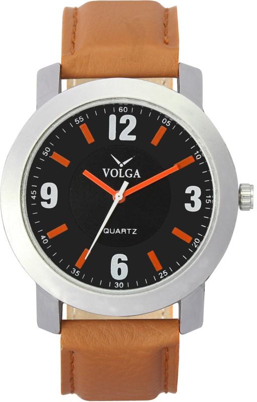 Volga W05 0028 Analog Watch For Men