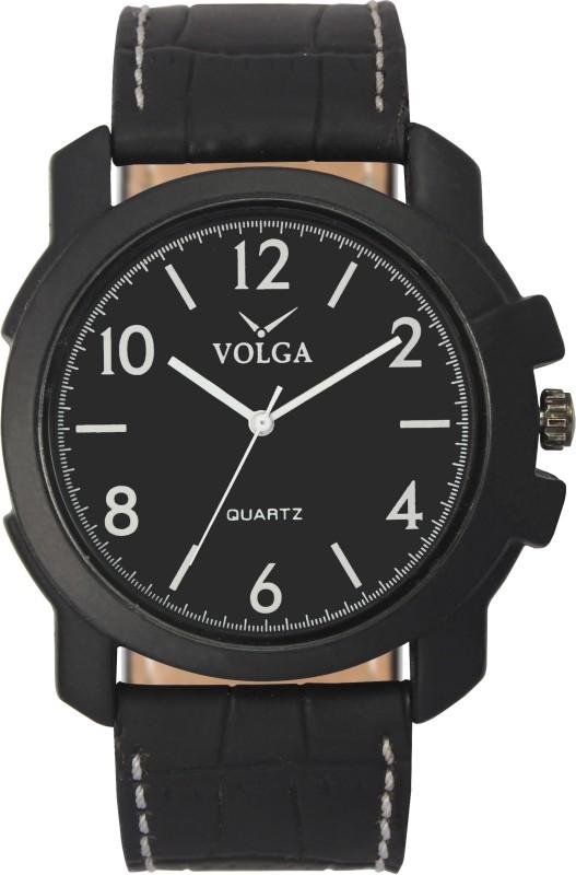 VOLGA Mens Watches Swapping VOLGA0014 Sweep Second Analog Watch