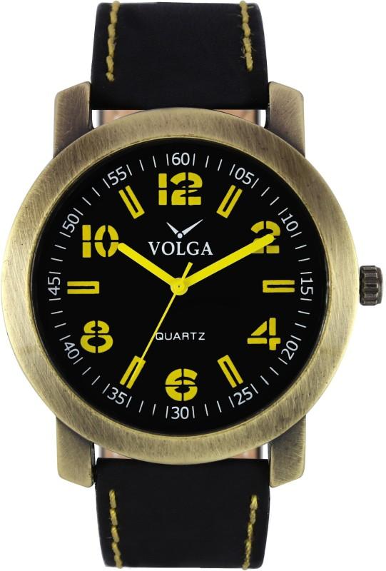 Volga W05 0033 Analog Watch For Men