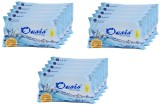 Oasis Natural Fresh Wipes For Instant Ve...