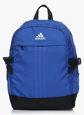 9a4396d696 Adidas Bp Power 3 20 L Laptop Backpack Blue available at Flipkart for  Rs.1799