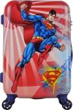 Gamme SUPERMAN KIDS LUGGAGE TROLLEY BAG ...