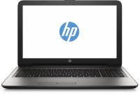 HP Portable Core i5 6th Gen - (4 GB 1 TB HDD DOS 2 GB Graphics) 1HQ28PA ACJ 15-be015TX Notebook(15.6 inch SIlver)