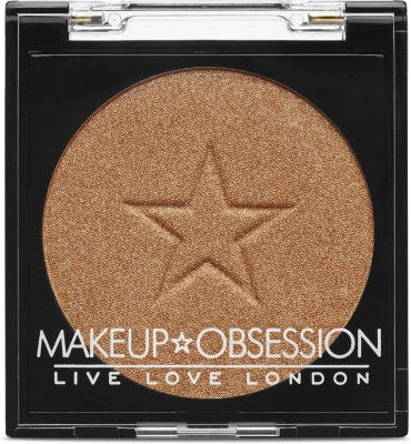 MAKEUP OBSESSION Makeup Obsession Eyeshadow E120 Rich 2 g(E120 Rich)