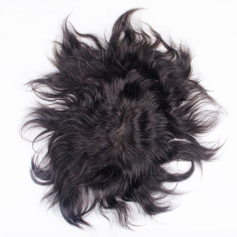 Majik Medium Hair Wig(Men)