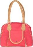 Cottage Hand-held Bag (Pink)