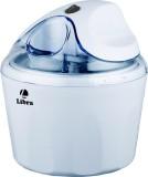 Libra 1.5 ml Electric Ice Cream Maker (W...