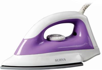 Surya Creaz Dry Iron(purpel, White)