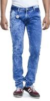 Savon Jeans (Men's) - Savon Slim Men's Blue Jeans