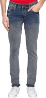 Life By Shoppers Stop Jeans (Men's) - Life by Shoppers Stop Regular Men's Grey Jeans