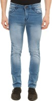 Nimegh Jeans (Men's) - Nimegh Slim Men's Light Blue Jeans